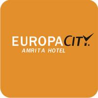 EUROPA CITY AMRITA **** viesnīca Liepājā