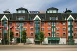 EUROPA CITY AMRITA **** viesnīca Liepājā - 1