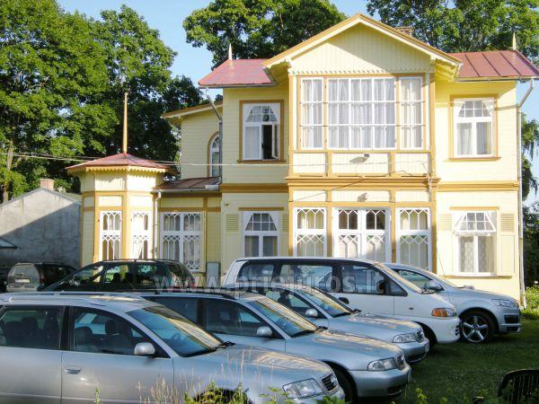 """Viesu nams Jūrmalā """"AIRAVA"""" 2018 - 3"""