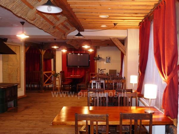Pie Jana - Svečių namai Liepojoje - 5