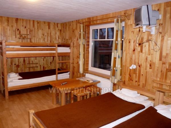 Pie Jana - Svečių namai Liepojoje - 8