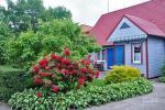 Tanie pokoje do wynajecia w Sventoji w domu prywatnym PRO KASTONA