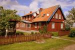 Rooms and flats with the view to the lagoon for rent in Curonian Spit