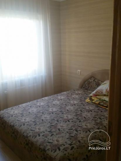 Trīsistabu dzīvoklis Ventspilī - 7