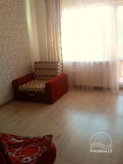 Trīsistabu dzīvoklis Ventspilī - 5