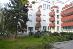 """Algirdo butų nuoma Palangoje, S. Daukanto gatvėje (buvusiuose poilsio namuose """"Šviesa"""")"""