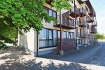 Dzīvokļi-apartamenti un istabas Sventoji pie jūras
