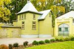 Try pokojowe domek do wynajecia w Jurmala Dzintars