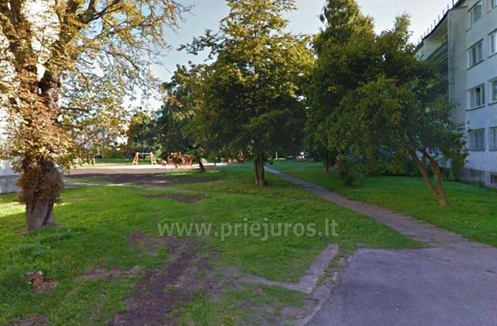 Three-room apartment for Rent in Jurmala - 2