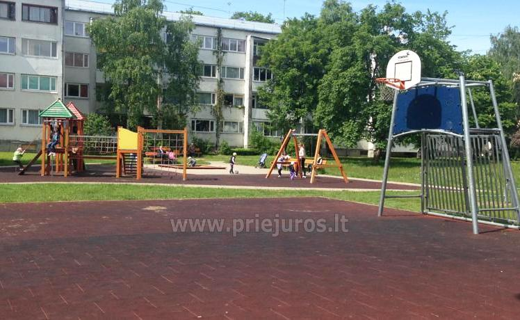 Three-room apartment for Rent in Jurmala - 1