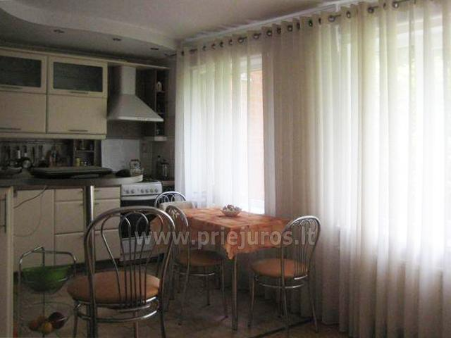 Three-room apartment for Rent in Jurmala - 10