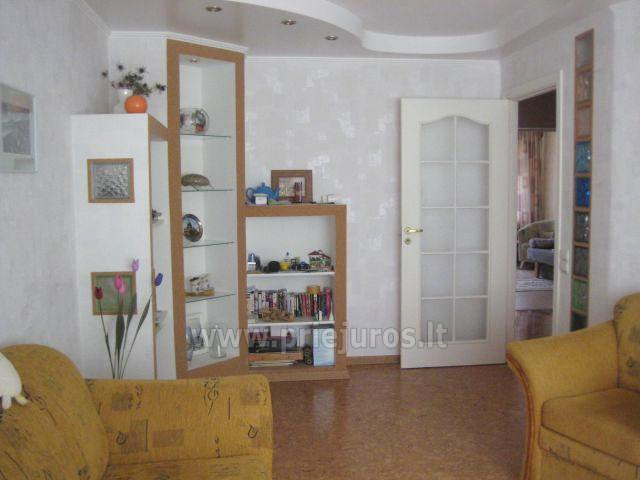 Three-room apartment for Rent in Jurmala - 6