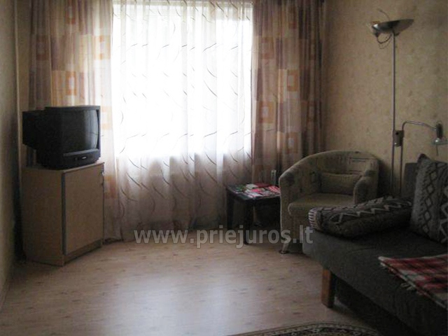 Three-room apartment for Rent in Jurmala - 7