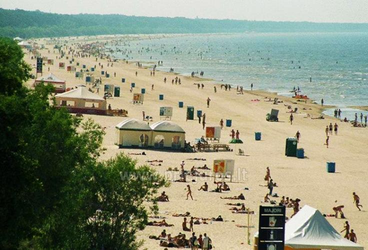 Three-room apartment for Rent in Jurmala - 3