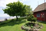 Rooms and townhouse for rent in Nida near the Curonian spit
