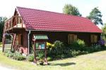 Resort Ergli camping, holiday cottages, bathhouse, banquet hall