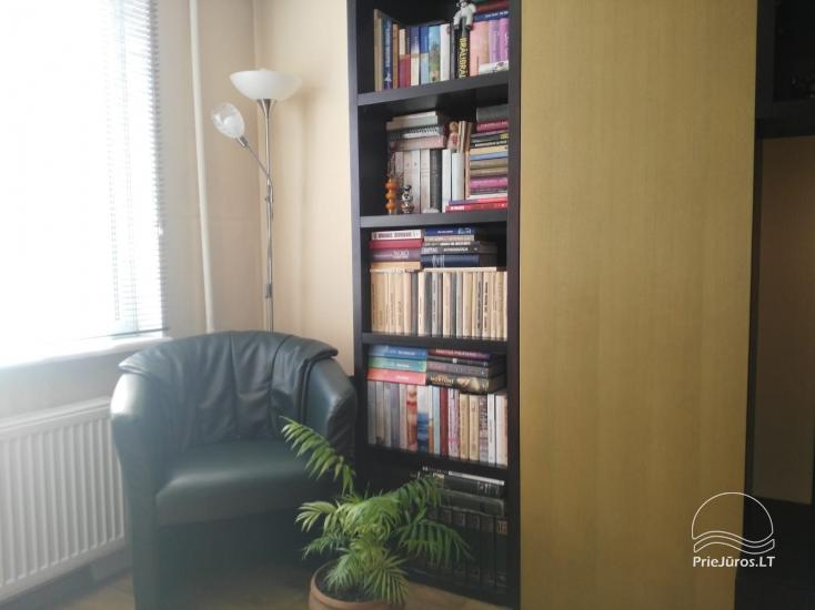 Apartment in Ventspils - 8