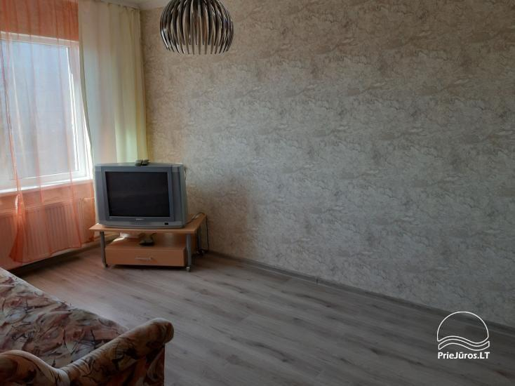Apartment in Ventspils - 9