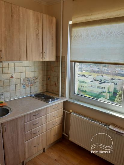 Apartment in Ventspils - 10