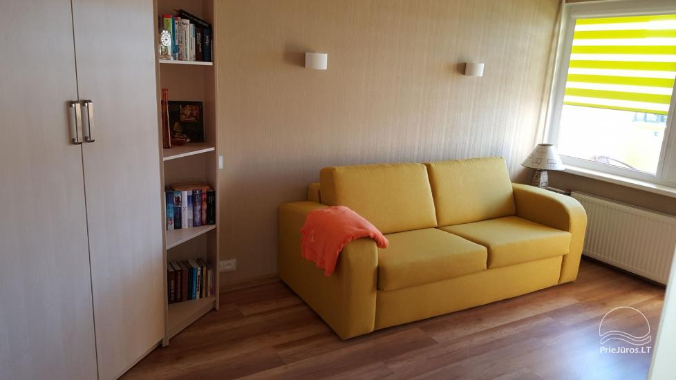 Apartment in Ventspils - 1