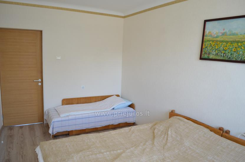 Two room apartment for rent in the center of Ventspils , in Latvia - 11