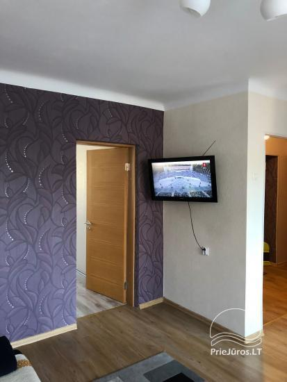 Two room apartment for rent in the center of Ventspils , in Latvia - 7