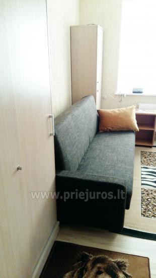 Tikko restaurēts dzīvoklis Ventspils centrā pirmajā stāvā - 3