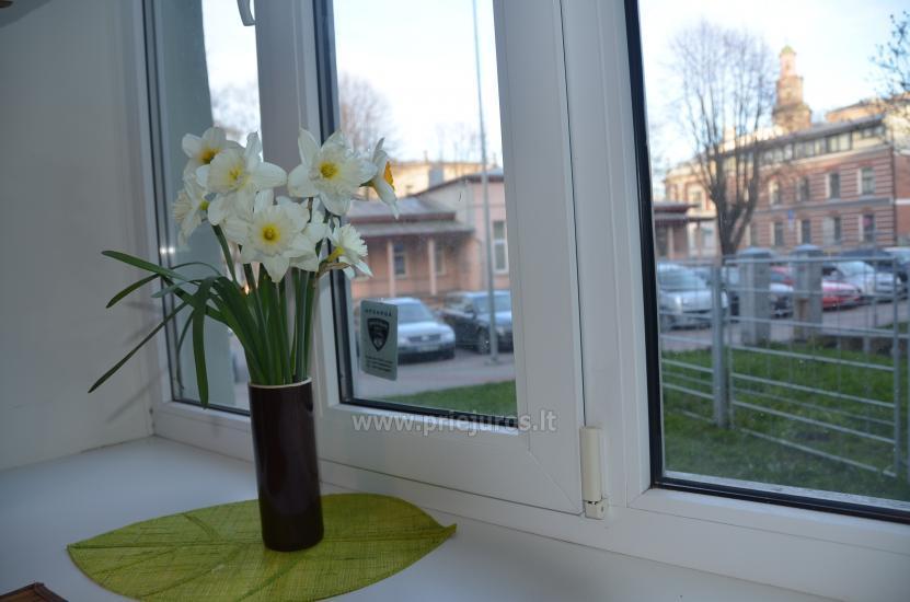 Apartamentai Great Amber Liepojoje, Latvijoje - 8