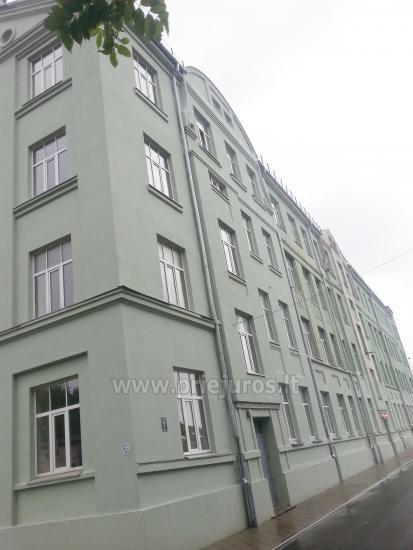 Apartamentai Great Amber Liepojoje, Latvijoje - 11