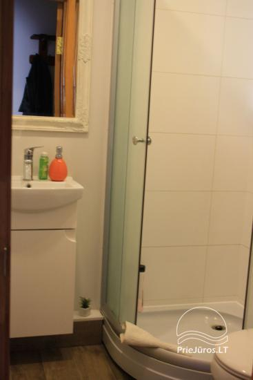 City Center Apartment  in Liepaja, in Latvia - 9