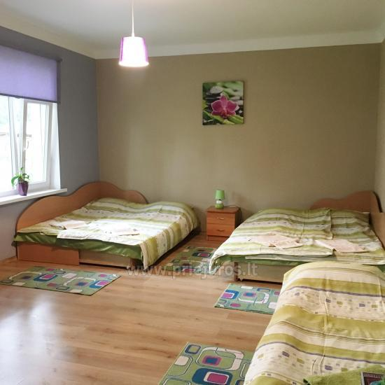 Du vieno kambario butai privačiame name Ventspilyje - 300 m. iki jūros - 11