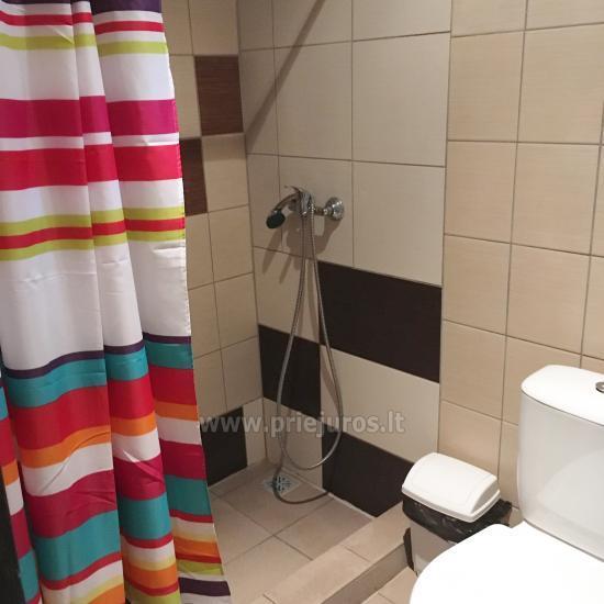 Du vieno kambario butai privačiame name Ventspilyje - 300 m. iki jūros - 10