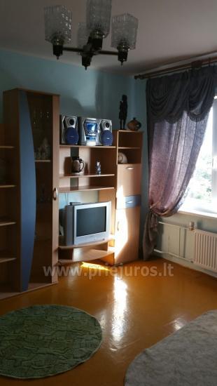 Vienistabas dzīvokli Ventspilī - 2