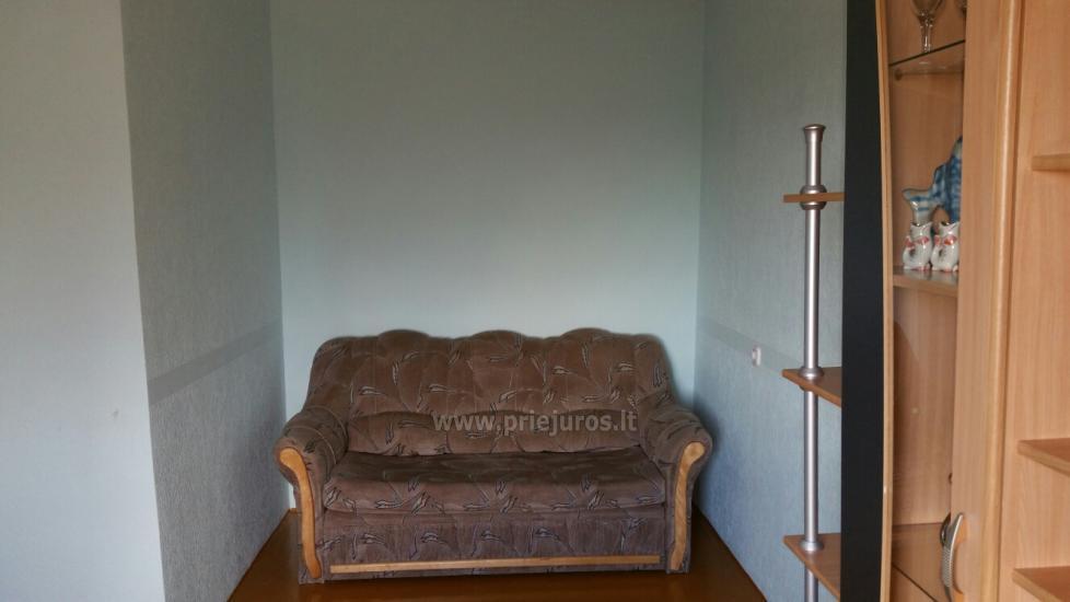 Vienistabas dzīvokli Ventspilī - 3