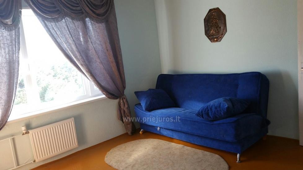 One-room apartment for rent in Ventspils - 1