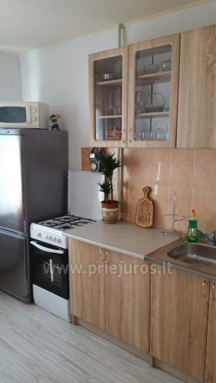 One-room apartment for rent in Ventspils - 4