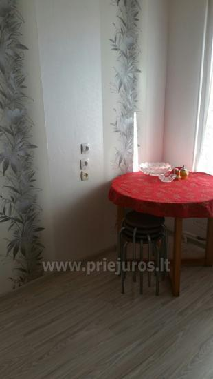 One-room apartment for rent in Ventspils - 5