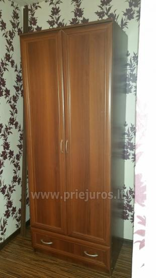 One-room apartment for rent in Ventspils - 6
