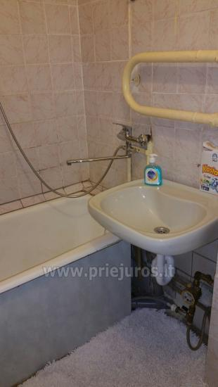 One-room apartment for rent in Ventspils - 8