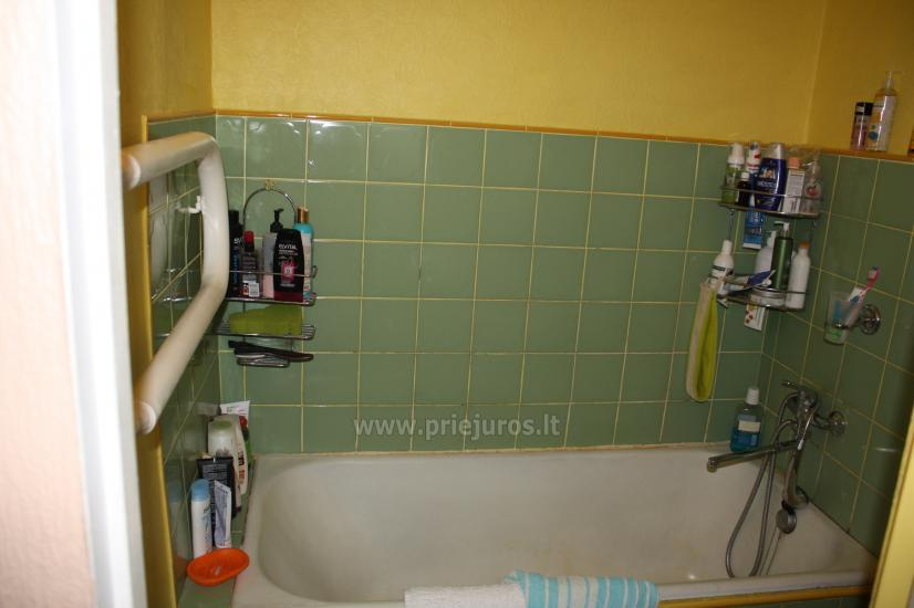 Two rooms apartment for your comfort in Ventspils in a very good location - 5