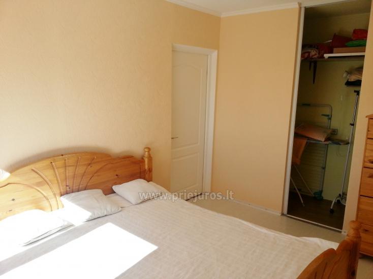 Dviejų kambarių butas Ventspilyje jūsų patogumui, labai geroje vietoje - 4