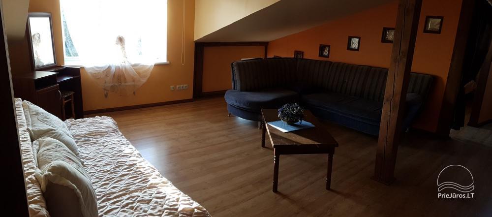 Dzīvokļi  Ludmila - 8