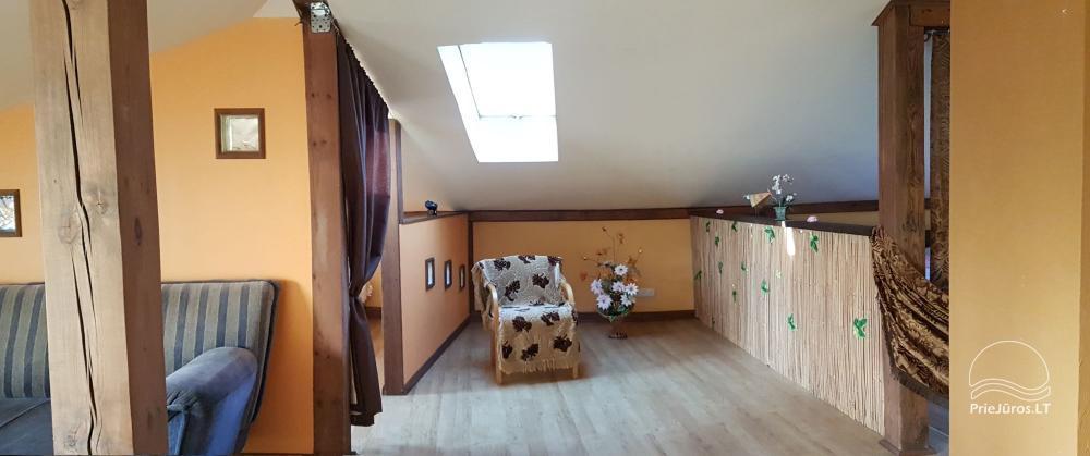 Dzīvokļi  Ludmila - 9