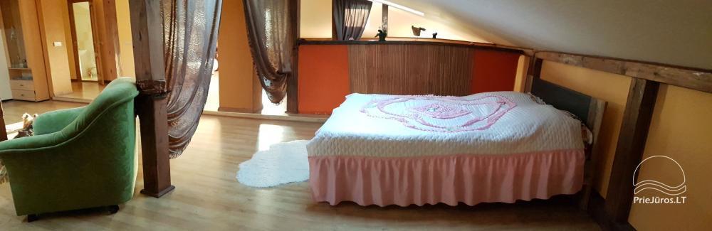 Apartamentai  Liudmila - 10