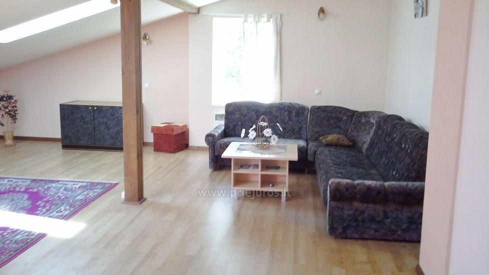 Apartamentai  Liudmila - 5