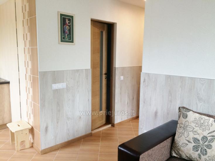 Dzīvoklis īre Liepājā, Latvijā - 1
