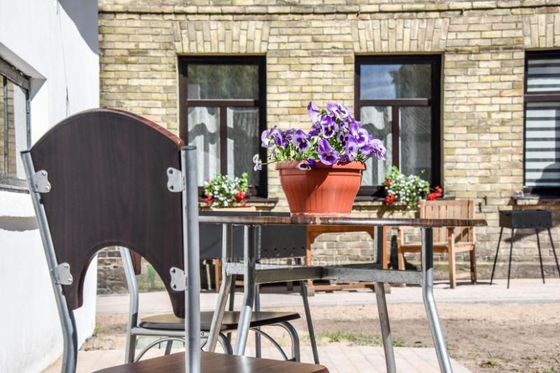 Butų-apartamentų nuoma Ventspilyje, Latvijoje