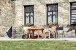 Butų-apartamentų nuoma Ventspilyje, Latvijoje - 3