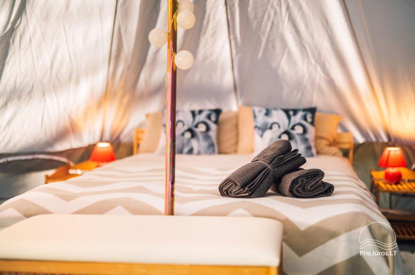 Camping Jūras Krasti - 2