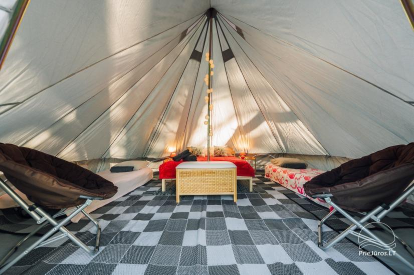 Camping Jūras Krasti - 5
